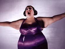 fat lady singing one use