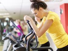 running exercise fitness health