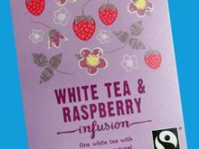 M&S white tea