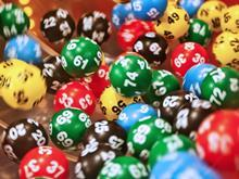 Consumer Trends Lottery