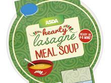 asda lasagne soup