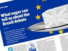 brexit sugar article