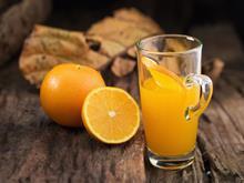 orange juice one use
