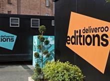 Deliveroo Editions web