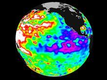 El Nino Satellite