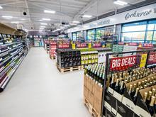 iceland wine warehouse cheltenham