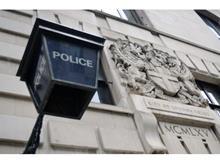 Police Supplier Fraud