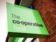 The Co-operative food Co-op