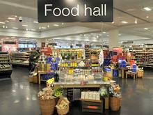 M&S Food Hall Bluewater