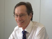 Bob Spooner Hovis