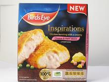 Birdseye Inspirations