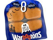 Warburtons Halloween