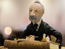 jules verne cake one use