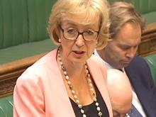 Andrea Leadsom_one use