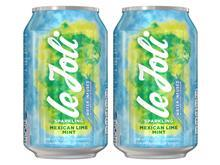 le joli mexican lime and mint drink