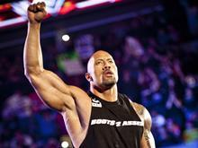 the rock one use