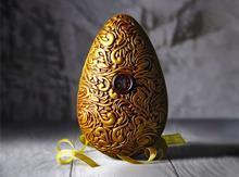 Aldi Exquisite Imperial Egg