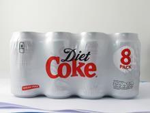 diet coke 8 pack