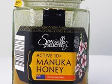 specially selected manuka honey
