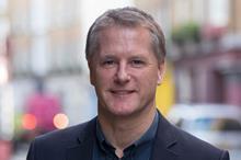 David Potts Morrisons CEO