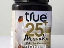 true 25 manuka honey