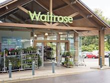 Waitrose Crowborough
