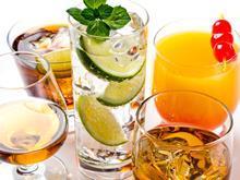 drinks alcohol spirits cocktails