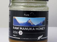 natures concepts pure manuka honey