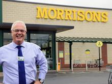 Morrisons Bathgate