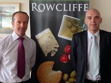 rowcliffe cheese