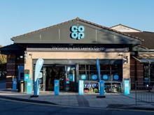 Co-op Convenience East leake