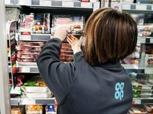 Co-op British sourcing