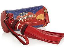 digestives bag