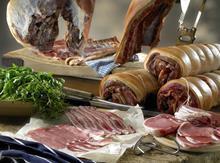 bacon meat Cranswick