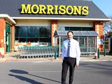 Morrisons Portsmouth