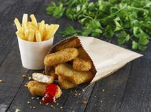 fry family foods cultured chicken nuggets