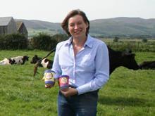 jackie maxwell doddington dairy