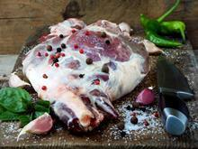 Leg of lamb_one use