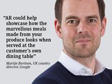 Martijn Bertisen opinion quote