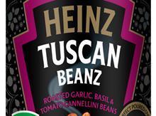 heinz tuscan beans