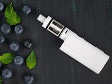 vape e-cigarette fruit flavour