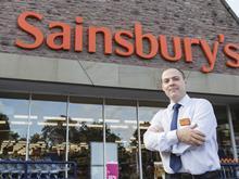 Sainsbury's Macclesfield