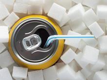 sugar soft drink