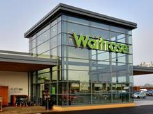 Waitrose Peterborough