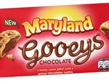 Maryland Gooey's