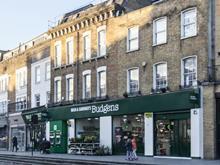 Budgens Islington store