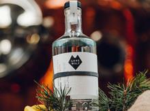 Lonewolf craft gin