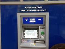Tesco Cashpoint