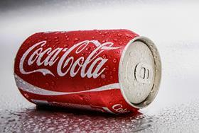 coca cola one use