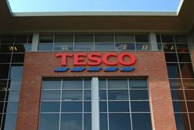 tesco hq